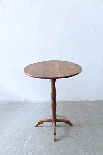 アンティーク 折りたたみテーブル テーブル 折りたたみ 卓 木製 FN 店舗什器 antique interior インテリア アンティークオブジェクト家具