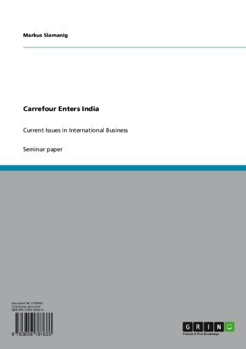 carrefour-enters-india