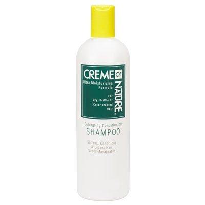 Creme of Nature Detangling Conditioning Shampoo - Ultra Moisturizing Formula: 8.45 OZ