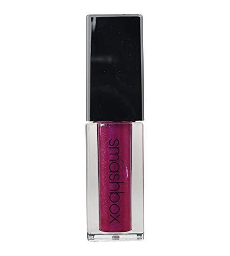 Smashbox Metallic Always On Liquid Lipstick - So Jelly