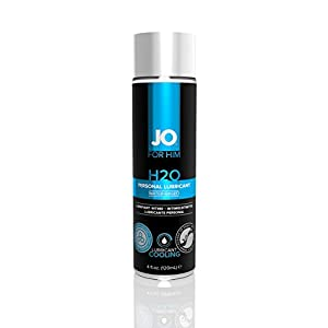 JO H2O For Men - Cooling (4 oz)