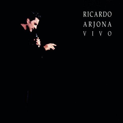Ricardo Arjona Vivo
