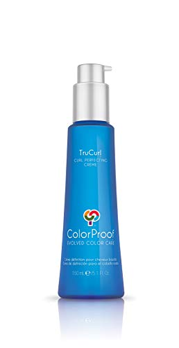 Perfecting Mousse - ColorProof TruCurl Curl Perfecting Creme, 5.1 fl. Oz.