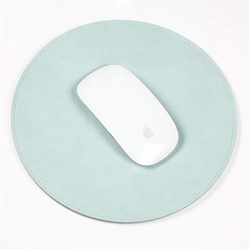 Alta calidad Cojín de ratón impermeable circular de la ...