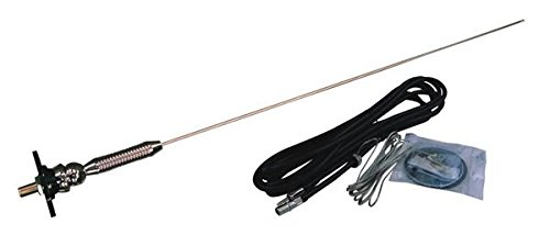Motorhome Trailer Antenna Adjustable Mounting product image