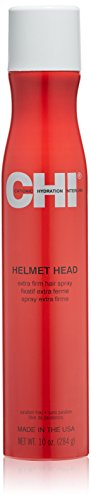 Price comparison product image CHI Helmet Head Extra Firm Hairspray, 10 oz.