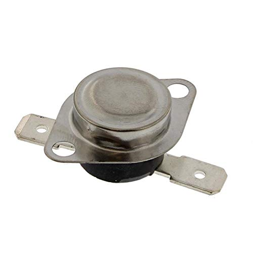 Pack Of 2 Spares2go Thermostats For Ariston Tumble Dryers