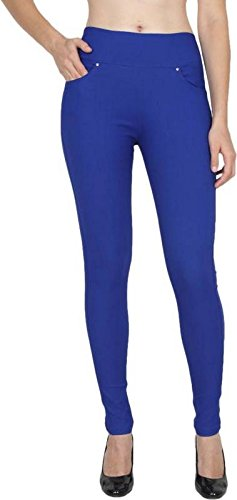 RZLECORT Party WEAR   Casual WEAR Jegging for Women and Girls