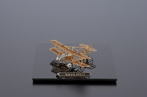 The Airco DH2 Gold Edition by Aerobase - Unique Models from Japan by Aero Base