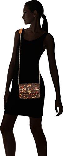 Cuoio 10 Brown Piero Cross Guidi Body Bag Womens 217384088 8qH0pT