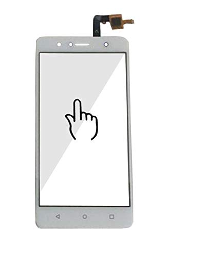 Just Mobile Touch Screen Digitizer for Lenovo K8 Plus