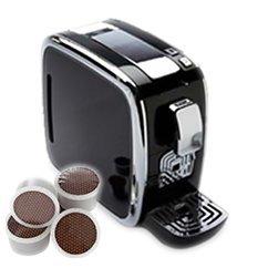 Esse Bs - Máquina para café exprés, sistema de cápsulas Espresso Point: Amazon.es: Hogar