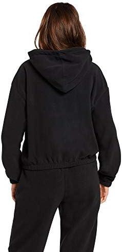 Volcom - Up In The Nub - Damen Sweatshirt - Schwarz