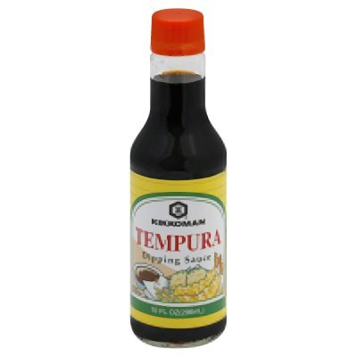 (Kikkoman Tempura Sauce, 10-Ounce (Pack of 6))