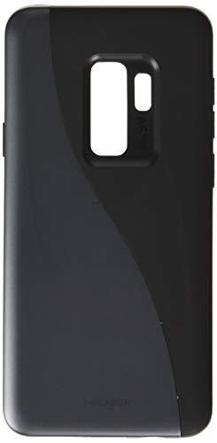 Galaxy S9+ Plus Case, i-Blason [Luna Series] Premium Hybrid Protective Case for Samsung Galaxy S9+ Plus 2018 Release (Black)