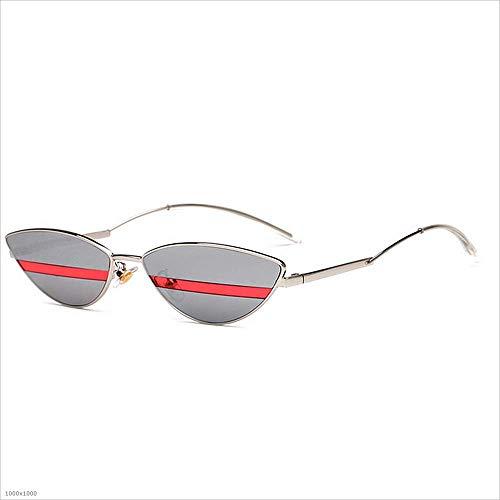 Couleur de lentille Classiques Maybesky de Lunettes Conduite de Soleil Protection C4 C4 colorée Forme Triangle Vacances d'été Soleil Lunettes Unisexe Plage pour la CFzF5Rq