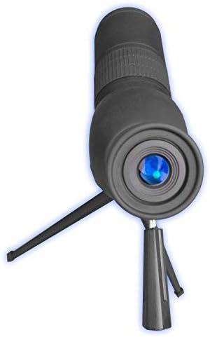 Roxant T/élescope de Haute qualit/é Lentille en Verre Optique avec rev/êtement Noir