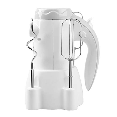 Puxiaoa Immersion Hand Blender,Food Grinder, BPA-Free,Container,Milk Frother,Egg Whisk,Puree Infant Food, Smoothies, Sauces and Soups