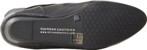Chinese Laundry Mujeres TreHombresdous Bota Black