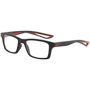 Eyeglasses NIKE 4679 408 SQUADRON BLUE/MAX ORANGE