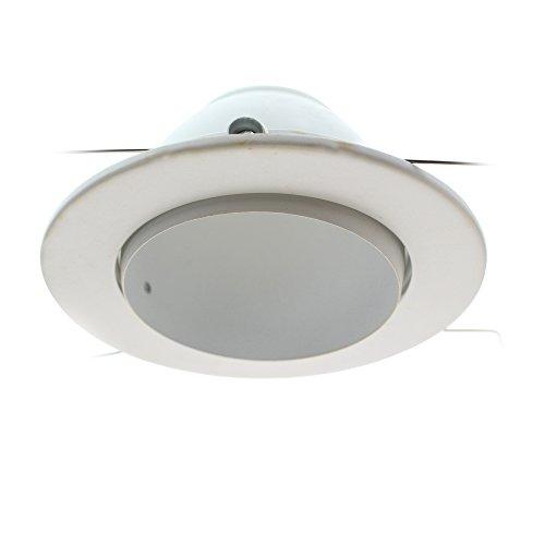 "Elco Lighting EL518W S5 5"" Eyeball Trim - EL518 by Elco Lighting (Image #1)"