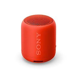 Sony SRS-XB12 Enceinte Portable Bluetooth Extra Bass Waterproof - Rouge 8