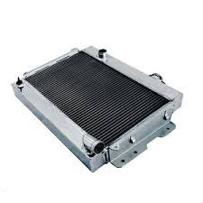 (OPL HPR407 Aluminum Radiator For Datsun 510 & 620 Pickup (Manual Transmission))