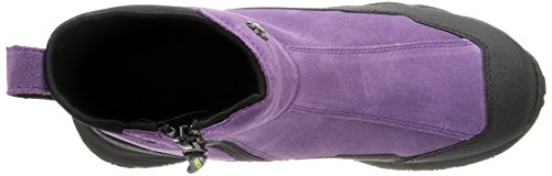 Icebug Womens Metro Bugrip Clouté Traction Botte Dhiver Violet