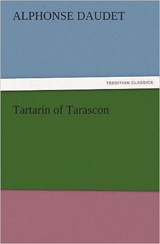 DE TÉLÉCHARGER GRATUIT TARTARIN TARASCON