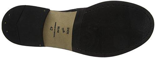 Stivali Nero S Shoe Uomo Lex Classici Black rack EwwYqt