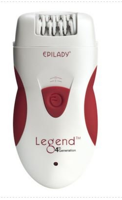 Latest Model Epilady Legend - Top of the Line Epliator with
