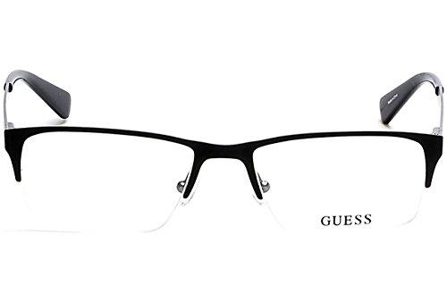 Guess GU1892 C54 002 (matte black / )