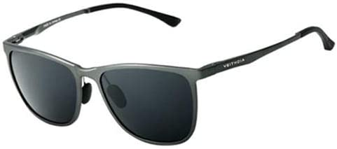 نظارات شمسية باطار واي فارير وعدسات مستقطبة للرجال من فيثديا - VWBB6623