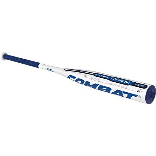 Combat Adult 2016 Maxum Bbcor -3 Baseball Bat