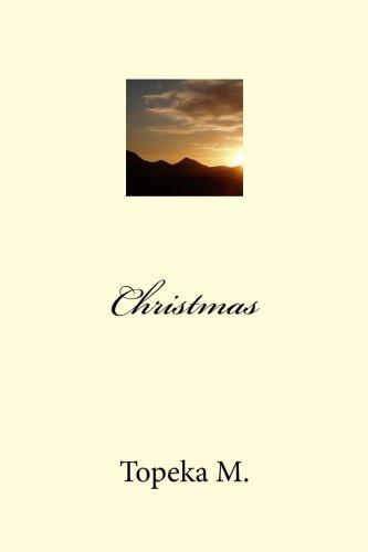 Christmas (For a shopping cart) (Volume - Topeka Shopping