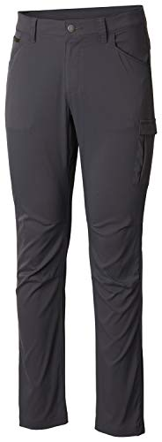 Columbia Men's Outdoor Elements Stretch Pant, Water & Stain Resistant