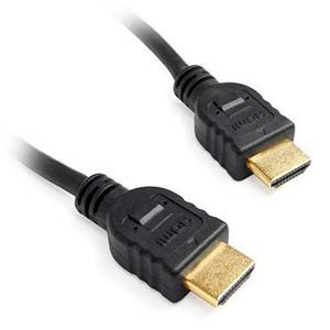 (Importer520 HDMI Cable Category 2(Full 1080P Capable)(Compatible with Xbox 360 PS3) (25 Feet))