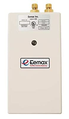 8300W Commercial Electric Tankless Water Heater, 208VAC
