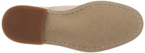 para Rosa de Oxford Cordones Rosa Filippa LFU Rose Joop Zapatos Mujer YwT8f