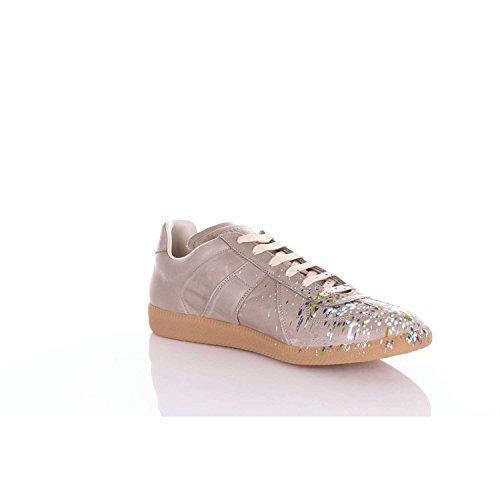 MAISON MARGIELA S37WS0280 Sneakers Uomo grigio