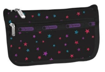 LeSportsac Boxed Travel Cosmetic (Happy ()
