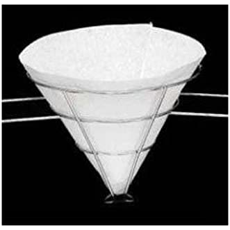 RPPEFC10 - Royal paper Non-Woven Filter Cone - 10