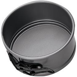 Bulk Buy: Wilton Mini Springform Pan 4 inchX1 3/4 inch W1830 (4-Pack)