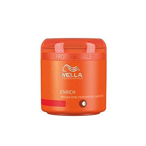 Wella Professionals Enrich Moisturising Treatment For Coarse Hair (500ml) by Wella (Image #1)