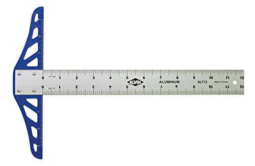Picture Frame Rulers & Straight Edges