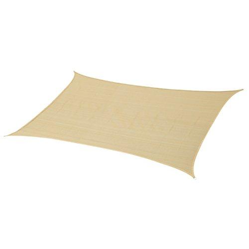 Cheap Shade Sails shadebeyond sun shade sail rectangle 10x13 uv block for yard patio lawn