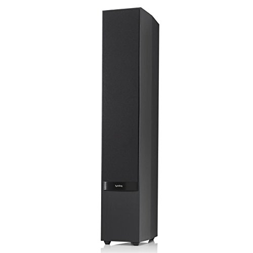 Infinity R263 Black (Each) 3-way Tower Speakers by Infinity