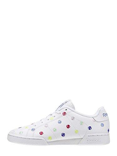 Reebok Reebok Sneakers Femmes Femmes Bd2007 Blanc Blanc Reebok Bd2007 Sneakers qr6UZqwxn