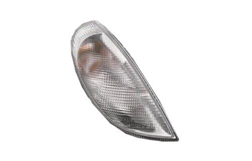 Slk Light (Mercedes Benz SLK-Class Passenger Side Replacement Turn Signal Corner Light)