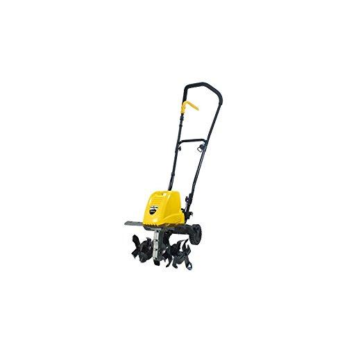 Motoazada eléctrica Garland 1.400 W - 40 cm: Amazon.es ...